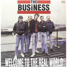 Business (The) - Welcome To The Real World