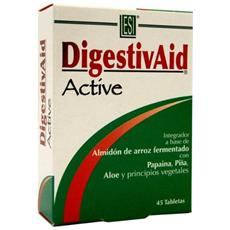 Linea benessere stomaco digestivaid active digestivo 45 ovalette