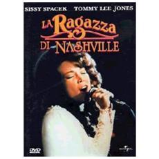 Dvd Ragazza Di Nashville (la)