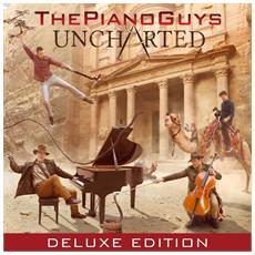 Piano Guys - Uncharted (2 Cd)