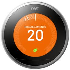 Learning Thermostat 3° Generazione WiFi