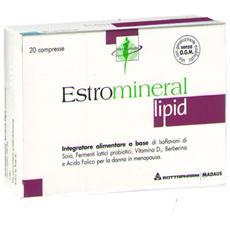 Lipid 20cpr