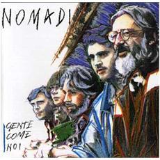 Nomadi (I) - Gente Come Noi (Rsd 2017)