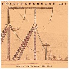 Interferencias Vol 1 (2 Lp)