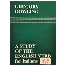 Study of the english verb for italians (A)