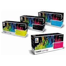 Toner Compatibile Hp Cf210a - 131a Nero X Laserjet Hp Color M251n M251nw M276nw Mfp M276n