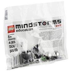 2000702 - Education - Mindstorms Ev3 Set Di Pezzi Di Ricambio 3