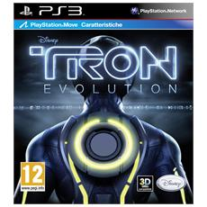 PS3 - Tron Evolution