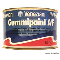 Antivegetativa Gummipaint grigia