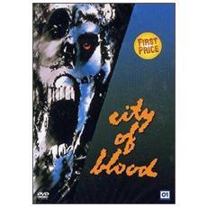 Dvd City Of Blood