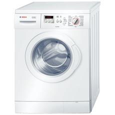 BOSCH - Lavatrice WAE20260II Classixx 7 Classe A++ Capacità 7 Kg Velocità 1000 Giri