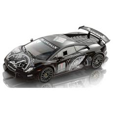 Lamborghini LP560 Scala 1:18