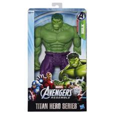 Hulk Action Figure ? Avengers O 30 Cm ? B0443