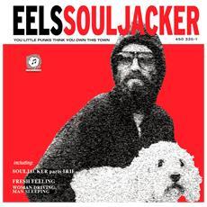 Eels - Souljacker