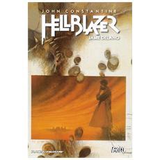 Hellblazer Di J. Delano #02