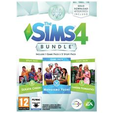 PC - The Sims 4 Bundle Pack 5