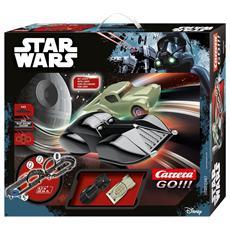 Pista Elettrica Star Wars