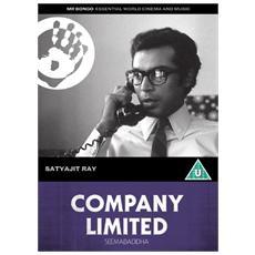 Company Limited [ Satyajit Ray] [ Edizione: Regno Unito]