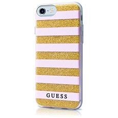 Stripe 3d Iphone 7 Pink