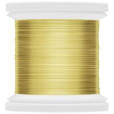 Filo Di Rame Color Wire 0.14 Unica Giallo
