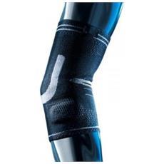 Protezione Gomito Magnetico Ambidestro Fascia Supporto Elastica Tutore Fitness Con Chiusura In Velcro Neoprene