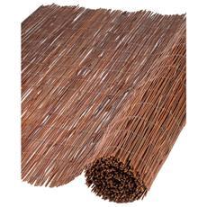 6050170 Protezione Frangivento Di Salice 1 X 5 M