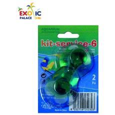 Haquoss Kit Service 6