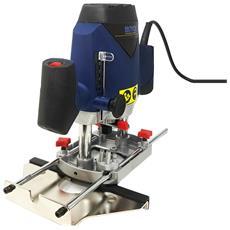 Fresatrice Verticale Pantografo Elettrica Fresa Legno 1650w Diametro 68mm