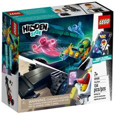 40408 - Hidden Side - Drag Racer