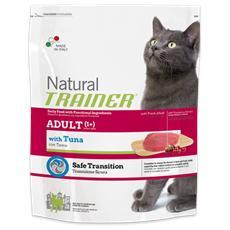 Cibo per Gatti Adult con Tonno 300 gr