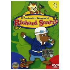 Dvd Fant. Mondo Di Richard Sc. (il) #03
