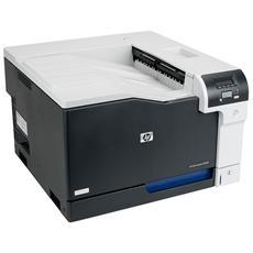 Laserjet Professional CP5225DN Stampante Laser a Colori A3 20 Ppm (B / N) 20 Ppm (Colore) Usb 2.0 Ethernet Wireless (Opzionale)