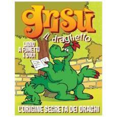 DVD GRISU' - IL DRAGHETTO #04 (es. IVA)