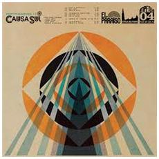Causa Sui - Pewtr Sessions 1-2 (2 Lp)