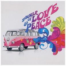 Summer Of Love & Peace (2 Cd)