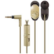 Auricolari EPH-R32 In-Ear con Microfono Colore Oro