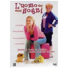 Dvd Uomo Dei Miei Sogni (l') (2003)