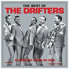 Drifters (The) - The Best Of