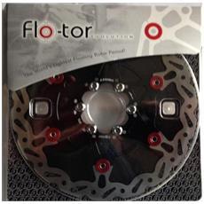Flotor Evolution 180mm Disco Freno