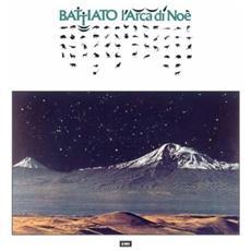 Franco Battiato - L'Arca Di Noe'