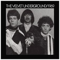 Velvet Underground - 1969 (2 Lp) - Disponibile dal 09/03/2018