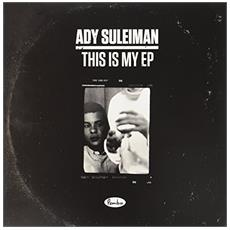 Ady Suleiman - State Of Mind