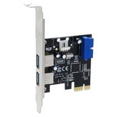 4x USB3.0 PCI-E, PCIe, USB 3.0, PC, Windows 2000, Windows 7 Home Premium, Windows 8, Windows Vista Home Premium, Windows XP Home, Argento