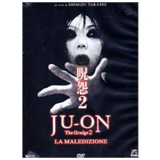 Grudge 2 (The) (2003)