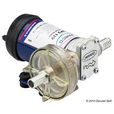 Pompa autoadescante 12 V 15 l / min