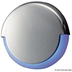 Luce ambientazione Tilly LED 180° blu