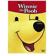 Dvd Winnie The Pooh - Le Avventure Di W.