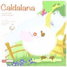 Caldalana