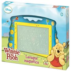 Lavagna Magnetica Winnie the Pooh