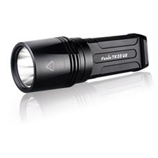 Torcia LED TK35 Ultimate Edition 1800 lumen